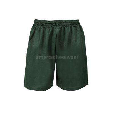 Canon Slade Boys Shorts For P.E